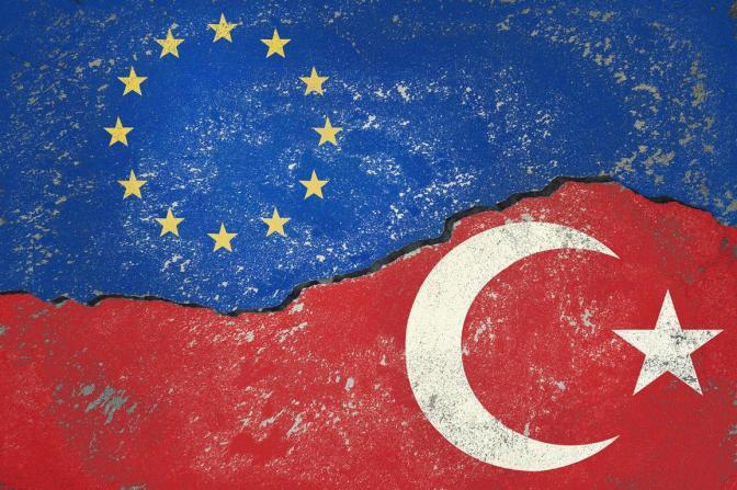 Avrupa Birliği Kurucu Ülkelerinin Gelişmişlik Düzeyinin Türkiye ile Karşılaştırılması