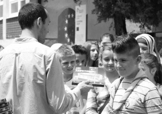 Yirmi Yıl Sonra: Bosna Hersek'te Dayton Anlaşması, Kalıntılar ve Fırsatlar