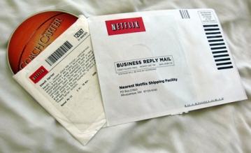 Netflixearlier